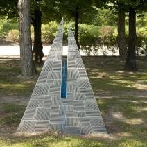 Albain Blanchet sculpture